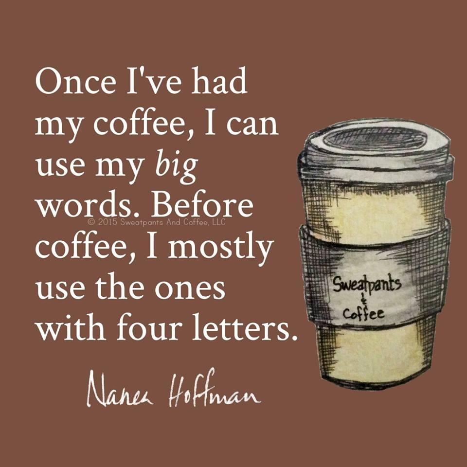 Nanea's Coffee & Wisdom