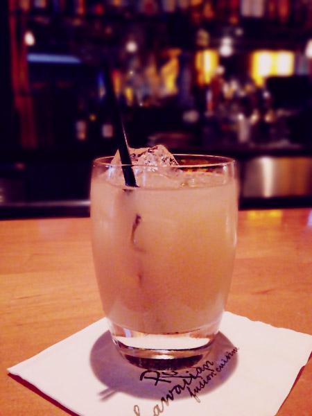 Cocktail Corner Greyhound