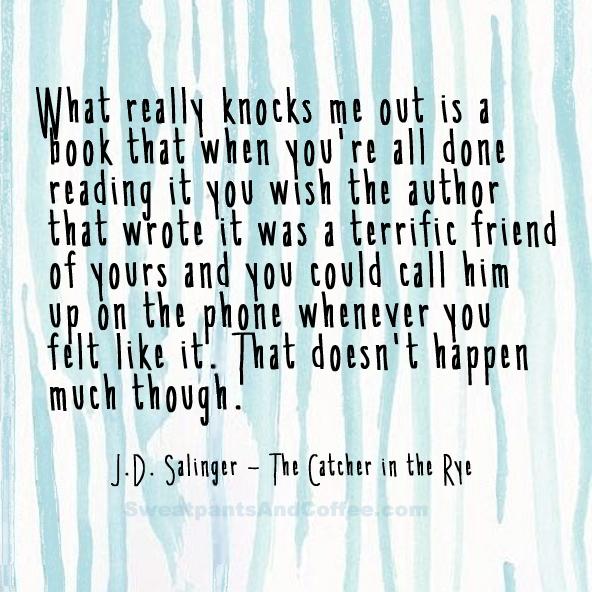 JD Salinger