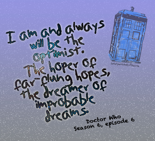 Doctor Who Quotes About Love Simple Inspiration  8 Quotes We Love From Doctor Who