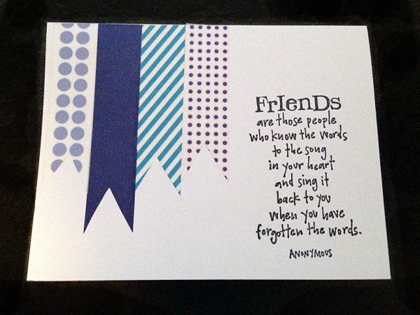 Washi Tape Cards 5
