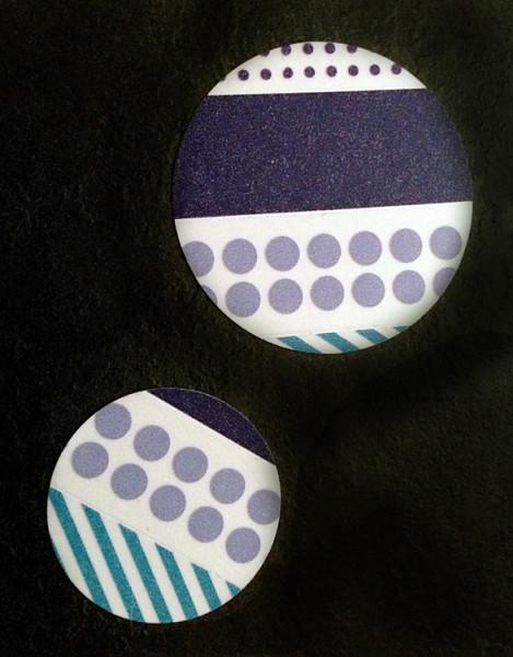 Washi Tape Cards 9