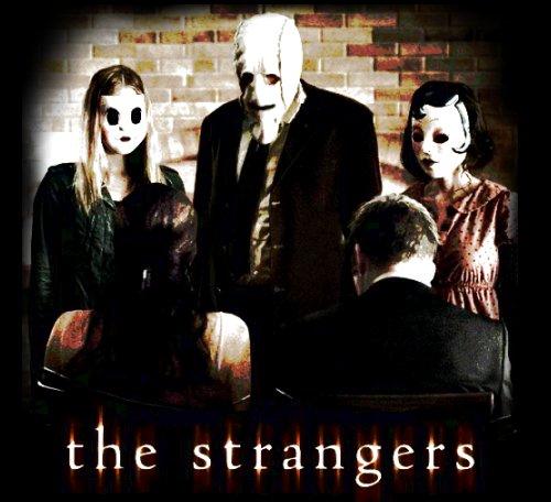 flim strangers