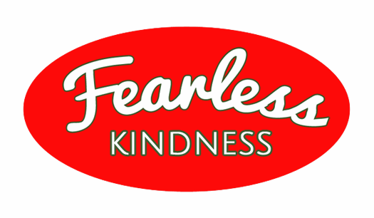 Fearless Kindness logo