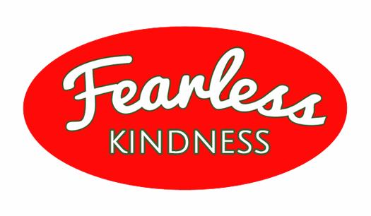Fearless Kindness logo