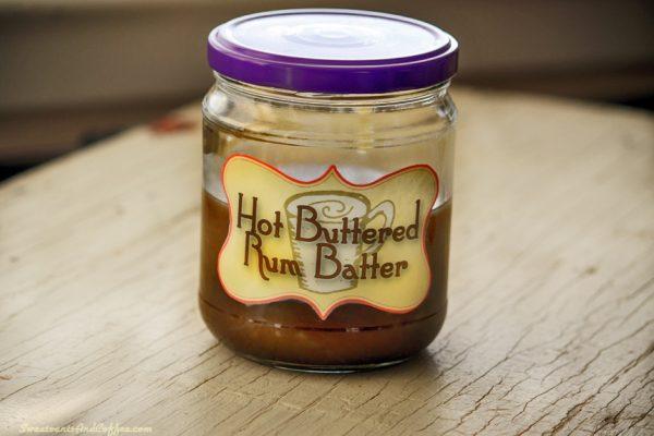 Cocktail Corner | Hot Buttered Rum Batter