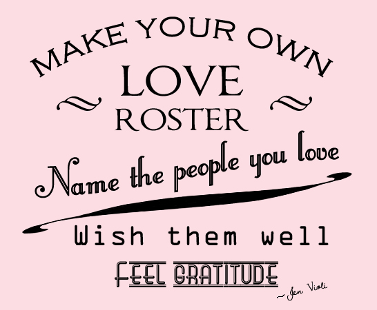 Love Roster FB