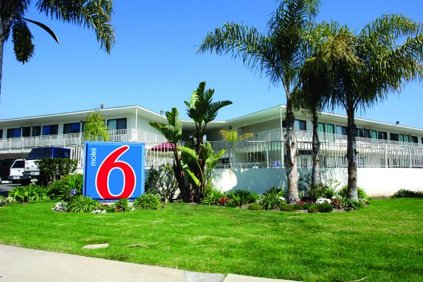 It may not cost $6 anymore, but it doesn't matter HOW much it costs—get a room. (Photo credit Motel6epk.com)