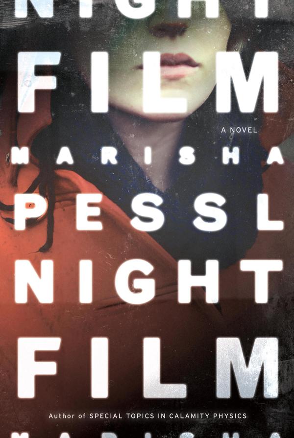Night Film Marisha Pessi