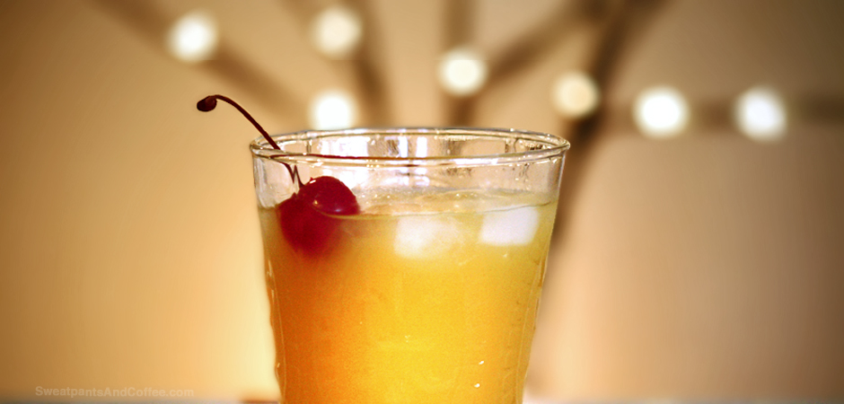 Spiced Whiskey Punch slide