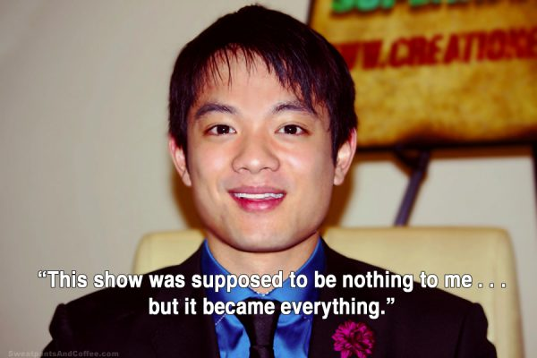 Supernatural BurCon 2013 Osric Chau interview_edited-2
