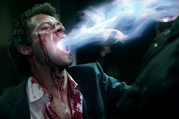 Supernatural Holy Terror Castiel grace