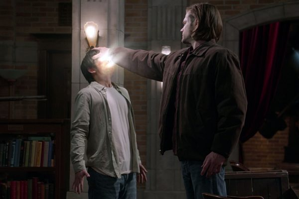 Supernatural Holy Terror Kevin Tran 2