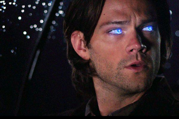 Supernatural Holy Terror Sam Winchester Ezekiel Samzekiel