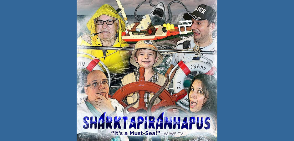 Sharktapiranhapus slide