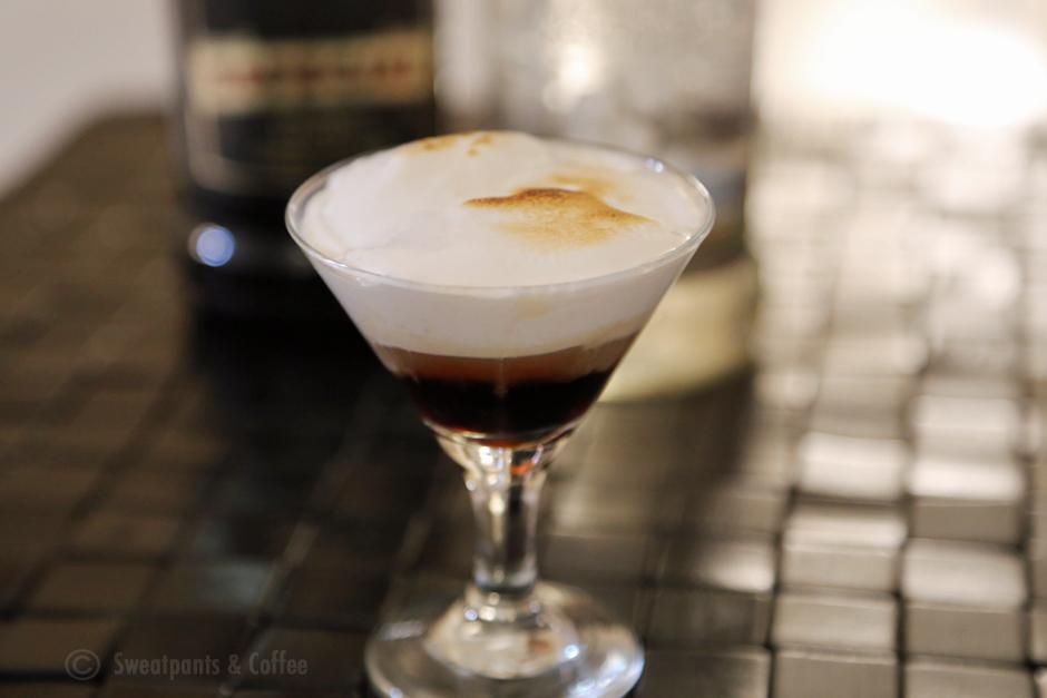 marshmallow marstini 1 oz marshmallow vodka vanilla will do but let s ...