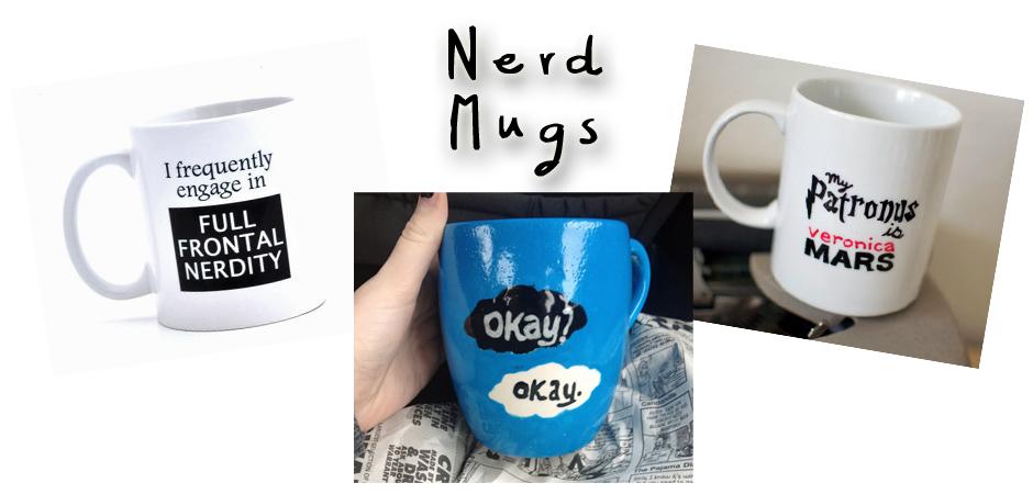 Nerd Mugs slide