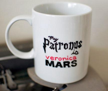 Veronica Mars Patronus