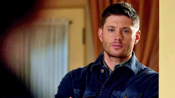 10 great moments from supernatural season 9 episode 16 blade dean voltagebd Image collections