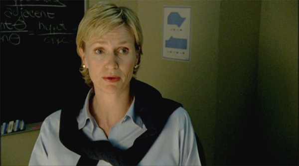 Veronica Mars Jane Lynch