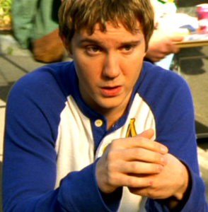 Veronica Mars Sam Huntington