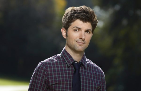 adam scott parks and recreation