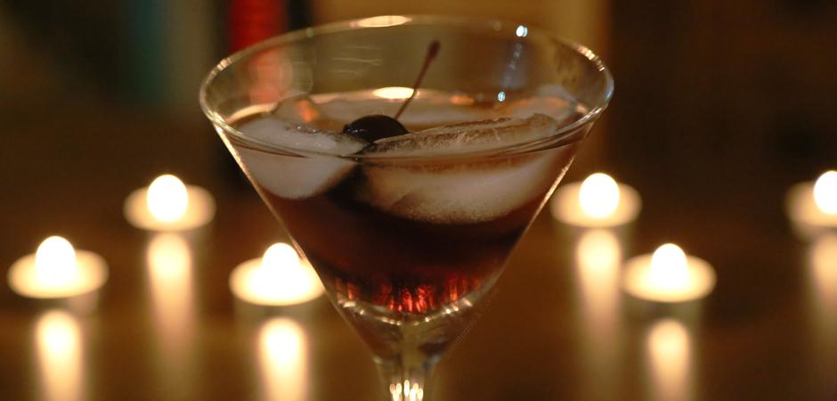 Night Oracle Martini slide