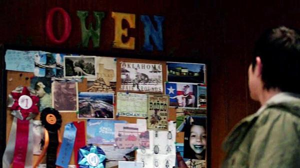 Owen Wall