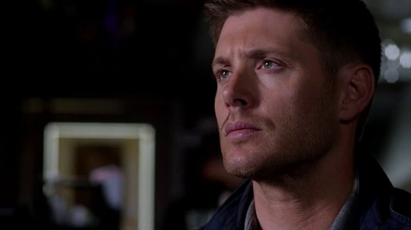 1 Supernatural SPN S9 E23 Dean Winchester Jensen Ackles