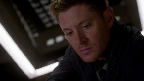 10 Supernatural SPN S9 E22 Stairway to Heaven Dean Winchester Jensen Ackles