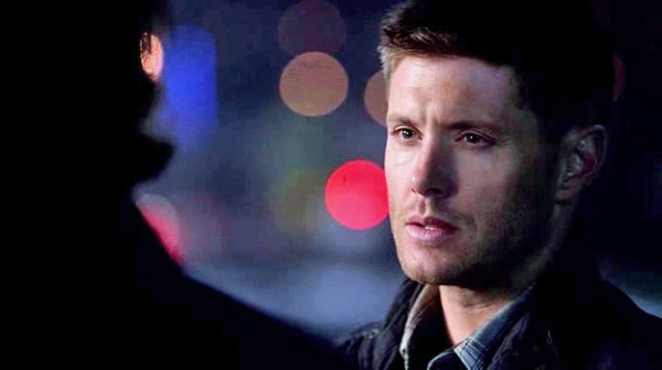 12 Supernatural SPN S9 E23 Dean Winchester Jensen Ackles
