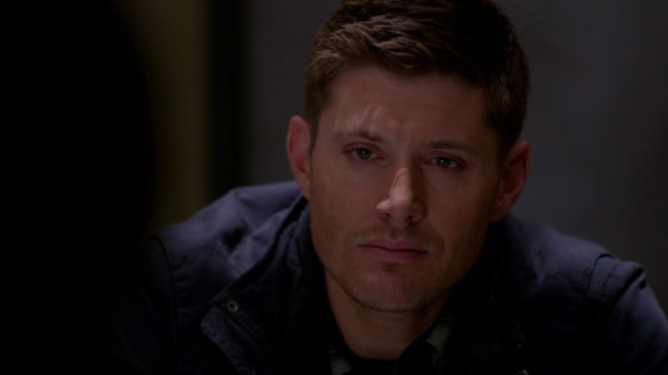 15 Supernatural SPN S9 E22 Stairway to Heaven Dean Winchester Jensen Ackles