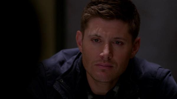 15 Supernatural SPN S9 E22 Stairway to Heaven Dean Winchester Jensen Ackles