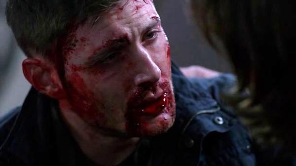 18 Supernatural SPN S9 E23 Dean Winchester Jensen Ackles