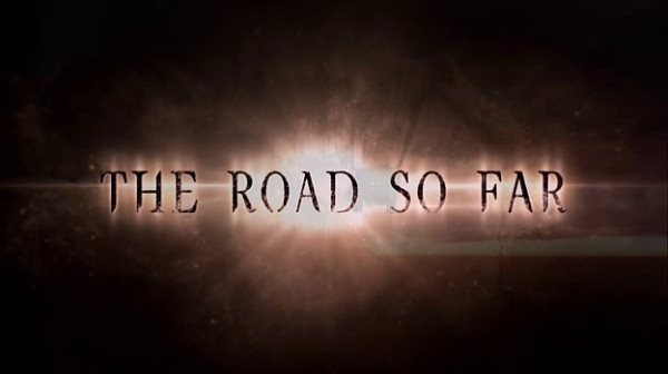 2 Supernatural SPN S9 E23 The Road So Far
