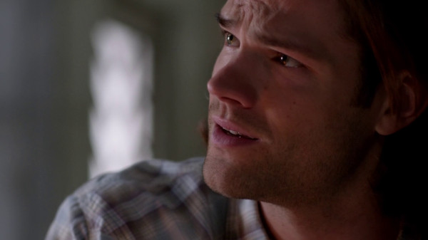 4 Supernatural SPN S9 E22 Stairway to Heaven Sam Winchester Jared Padalecki