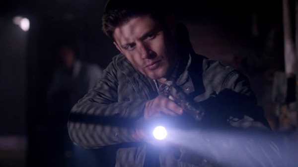 DeanFlashlight