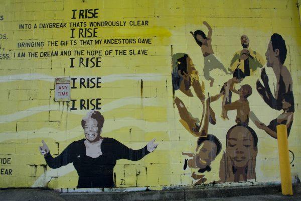 LaSalle Mural