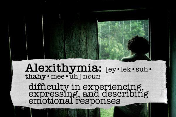 "Alexithymia ""0239"" by CIA DE FOTO"