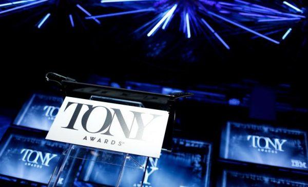 The Tonys