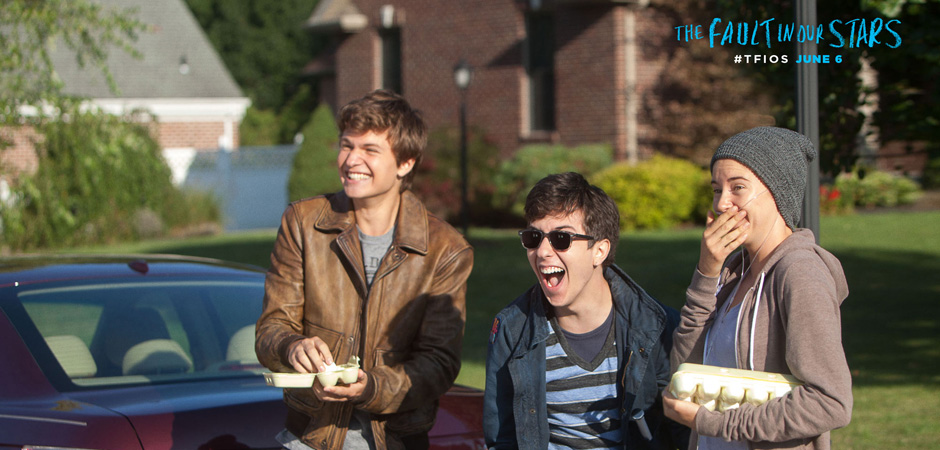 5 Unexpectedly Wonderful Things About The Fault in Our ...