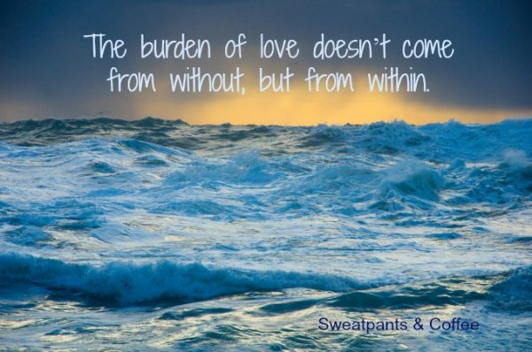 Burden of Love_withing
