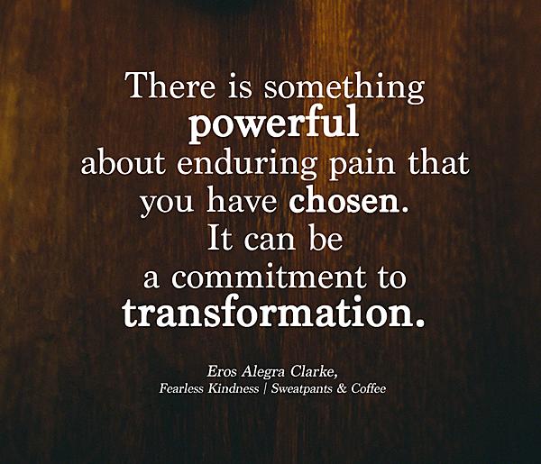 Chosen Pain_