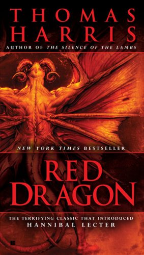 Red Dragon by Thomas Harris