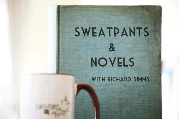 Sweatpants & Novels