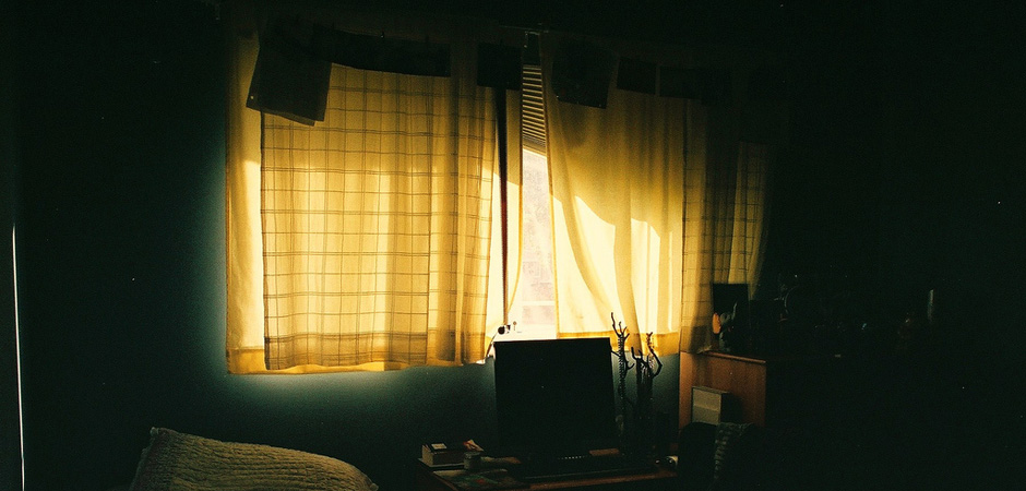 Living Quarters by Justine Reyes slide