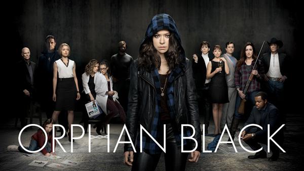 Orphan Black BBC America_