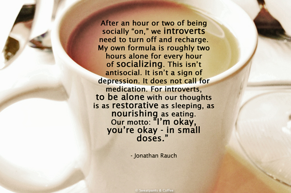 © Jonathan Rausch Introvert quote coffee image_600px