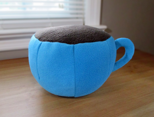 Fleece Menagerie Plush Coffee Cup_600px