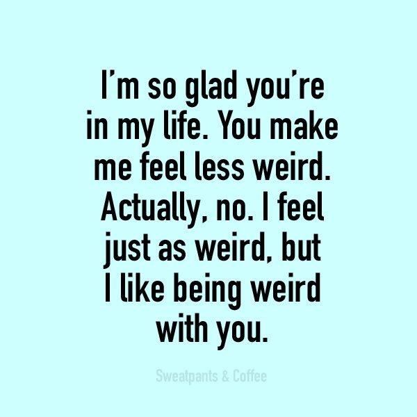 I like being weird with you_edited-2